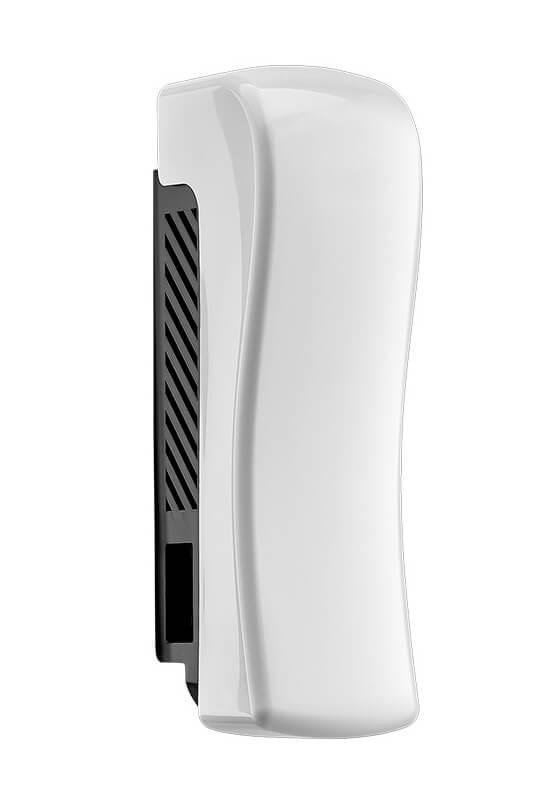 Дозатор жидкого мыла, наливной, арт.3016white