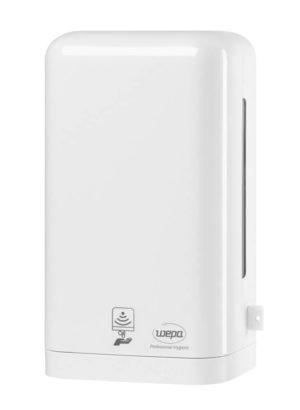 Сенсорный дозатор мыла-пены, WEPA арт.331060