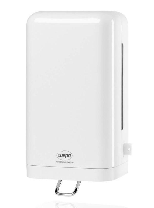 Дозатор мыла-пены, WEPA арт.331100