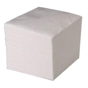 Бумажные салфетки, столовые, 500 шт. в пачке