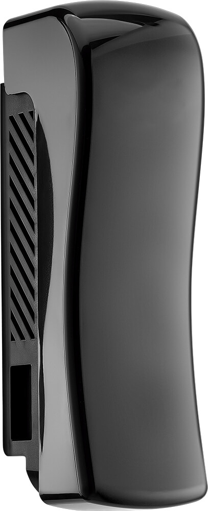 Дозатор жидкого мыла, наливной, арт.3016black