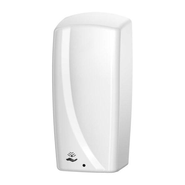 Сенсорный дозатор мыла-пены, наливной, арт.3004white