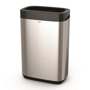 Корзина для мусора Tork, 50 литров, металлическая