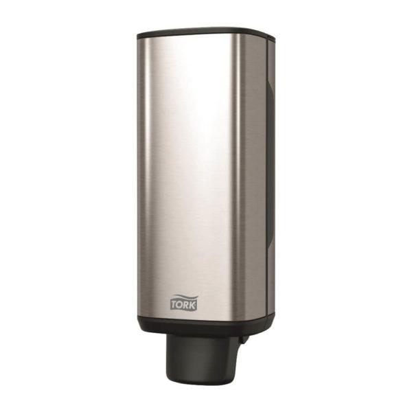 Дозатор мыла-пены, металлический, TORK арт.460010
