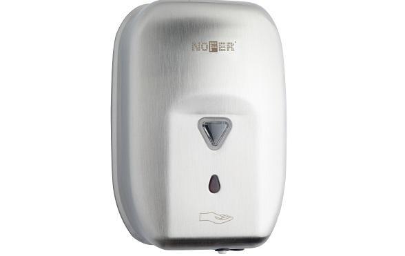 Сенсорный дозатор жидкого мыла NOFER, арт.03023.S