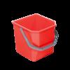 Ведро для уборки VDM 1005, 25 литров, (Италия)
