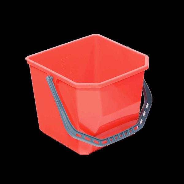 Ведро для уборки VDM 1205, 15 литров, (Италия)
