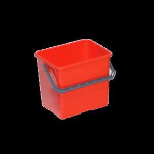 Ведро для уборки VDM 2250, 6 литров, (Италия)