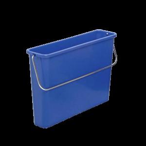 Ведро для уборки VDM 2306, 6 литров, (Италия)