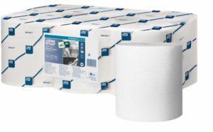 Бумажные полотенца с центральной вытяжкой TORK, 150 метров