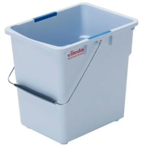 Ведро для уборки, 25 литров, VILEDA (Испания)