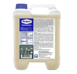 Средство для генеральной уборки пола Helper Professional, 5 литров