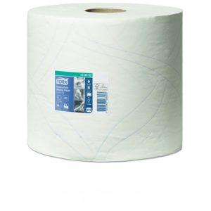 Бумажный протирочный материал TORK, арт.130062