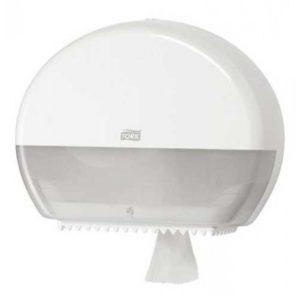Держатель туалетной бумаги джамбо TORK, арт.555000