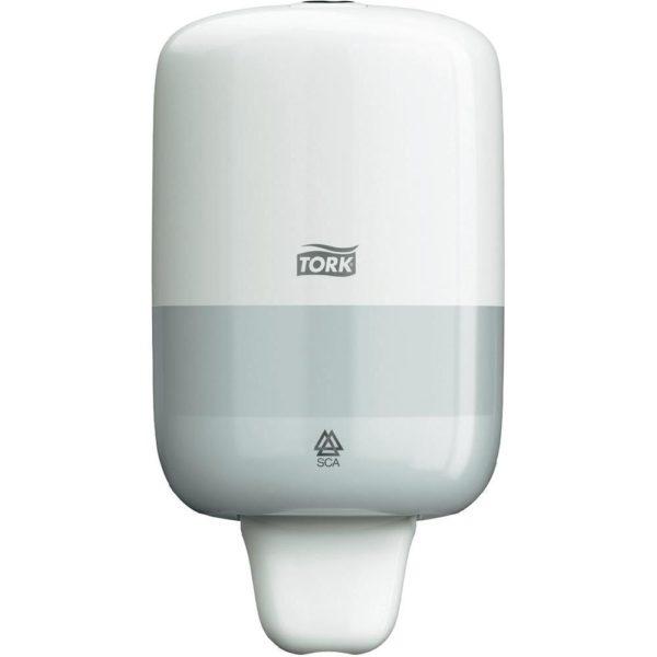 Дозатор для жидкого мыла,TORK арт.561000
